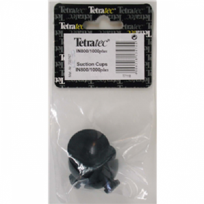 Tetratec Suction Cups In800/1000